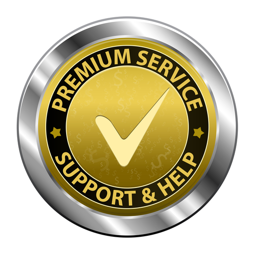 Premium Tech Support - Prices Starting At...