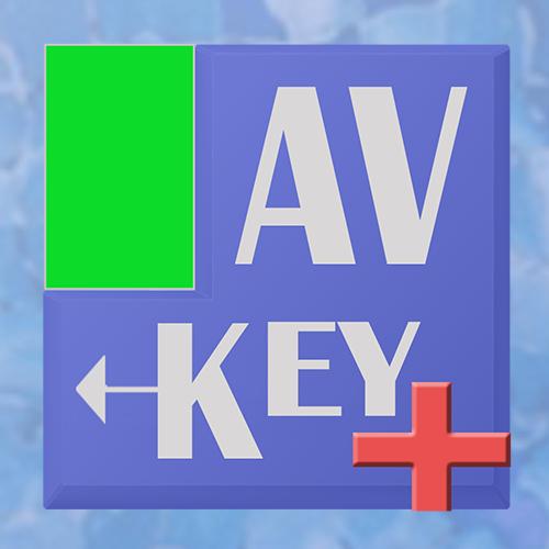 AV-Key Plus